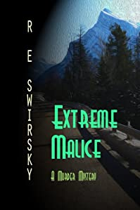 Extreme Malice by Ray Swirsky ebook deal