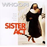 Sister Act: Music From The Original Motion Picture Soundtrack Soundtrack Edition (1992) Audio CD