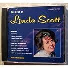 Best of Linda Scott 1961-1962