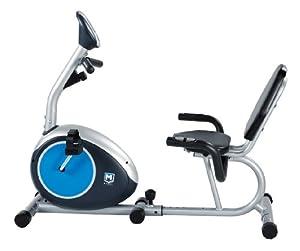 Masai Fitness Recumbent Exercise Bike