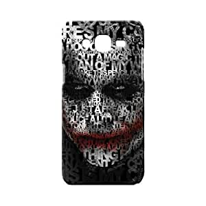 G-STAR Designer 3D Printed Back case cover for Samsung Galaxy J5 - G1456