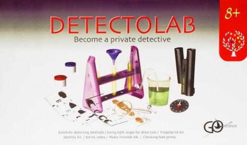 Elenco Detectolab