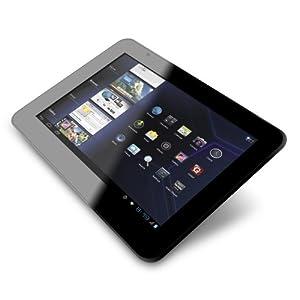 """Coby Kyros MID9042 Tablette 9"""" (22,9 cm) Nvidia 4 Go RAM 1024 Mo Android 4.0 Wifi Noir"""