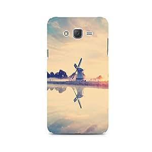 TAZindia Designer Printed Hard Back Case Cover For Samsung Galaxy J5 2016