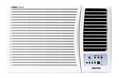 Voltas 183 MY Magna Y Series Window AC (1.5 Ton, 3 Star Rating, White)