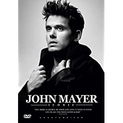 Mayer, John - Iconic