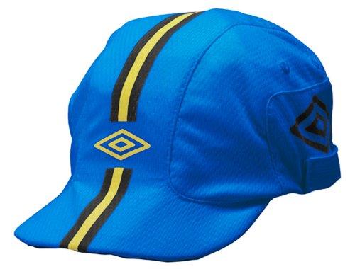 (アンブロ)UMBRO Jr. フットボールプラクティスキャップ UJS2408J BLU ブルー F