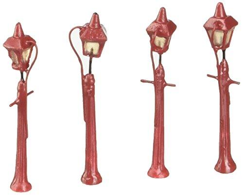 hornby-r8673-00-accessorio-modellismo-confezione-4-lampioni-per-stazione