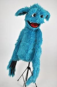 Lenord, Large Professional monster puppet