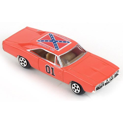 Dukes of Hazzard General Lee Roof Dukes of Hazzard General Lee