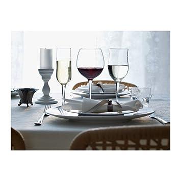 1 ikea hederlig verre de de vin rouge verre. Black Bedroom Furniture Sets. Home Design Ideas