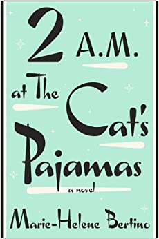 cover 2 am at the Cat's Pajamas