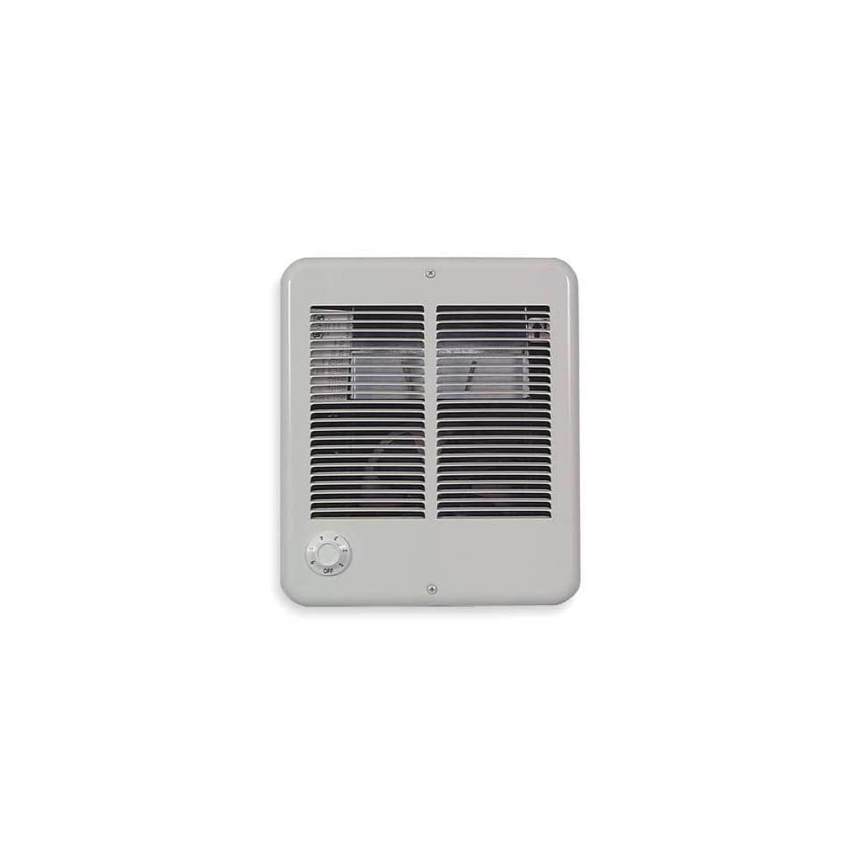 Electric Wall Heaters Heater,Wall,6.3 A