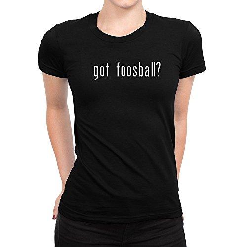Idakoos-Got-Foosball-Sports-Women-T-Shirt
