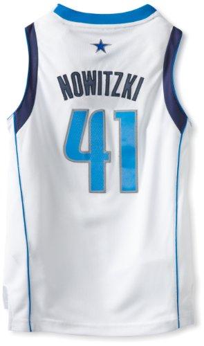 Dirk Nowitzki Jersey