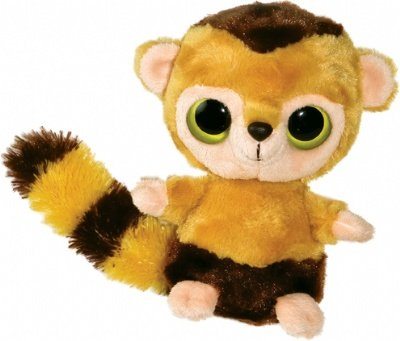 Roodee Capuchin Monkey - Medium (Yoohoo and Friends)