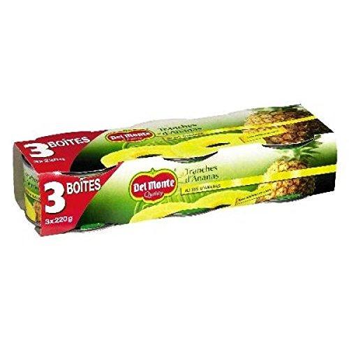 del-monte-ananas-au-jus-4-tranches-entieres-3x220g-420g-poids-net-egoutte-prix-unitaire-envoi-rapide