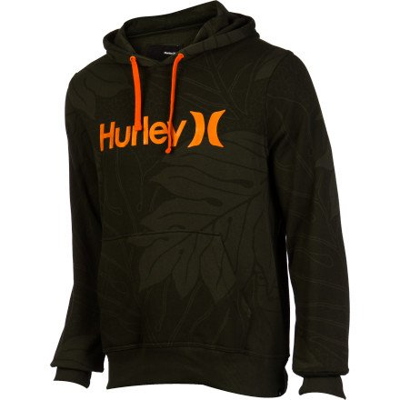 Hurley Sigzanululoa Pullover Hoodie - Men's