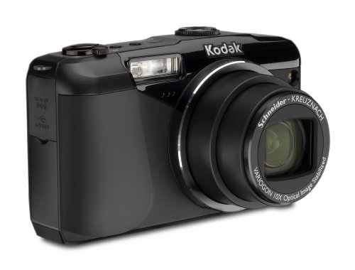 Kodak EasyShare Z950 is one of the Best Compact Point and Shoot Digital Cameras for Photos of Children or Pets Under $200