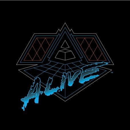 Daft Punk - one more time alive 2008 - Zortam Music