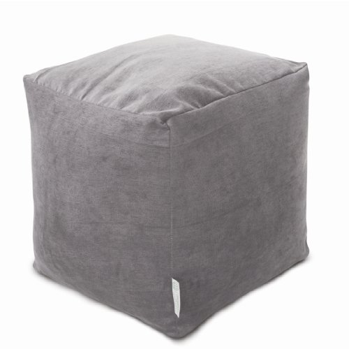 Majestic Home Goods Villa Vintage Small Cube