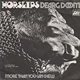 Horslips - Dearg Doom - Atlantic - ATL 10 436