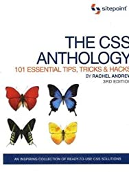 Book cover for The CSS Anthology: 101 Essential Tips, Tricks & Hacks