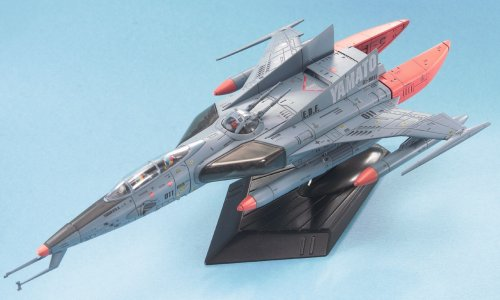 Space Battleship Yamato - EX Model COSMO TIGER II