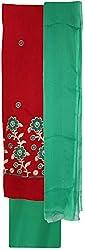 Neeta Women's Polyester Dress Material (NDM-6)