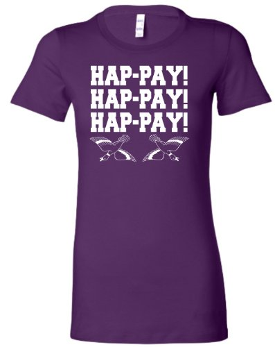 Happy Duck Dynasty T Shirt Hap Pay Hap Pay
