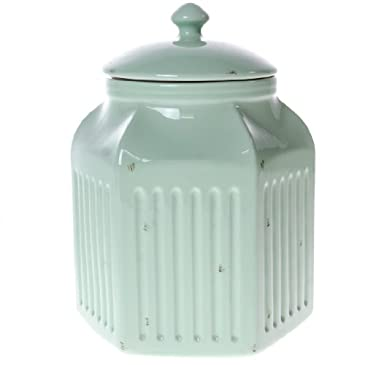 Stoneware Cookie Jar