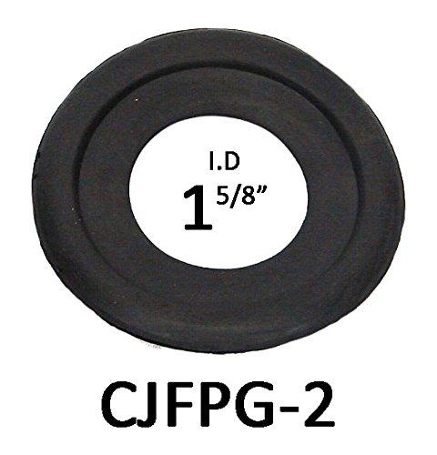 MTS Company CJFPG-2 Fuel Filler Plate Grommet