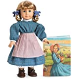 """American Girl Retired 18"""" Kirsten Doll with Softcover Book"""
