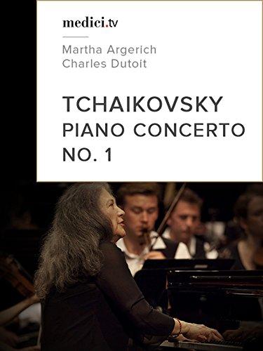 Tchaikovsky, Piano concerto No. 1