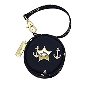 Ju-Ju-Be Nautical Legacy Collection Paci Pod Pacifier Holder from Ju-Ju-Be