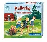 Bullerbü - Die große Hörspielbox: Hörspiele - Astrid Lindgren