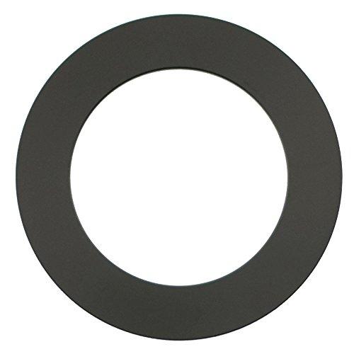 R-photo en métal avec bague d'adaptation 49 mm pour porte-filtre Cokin serie P