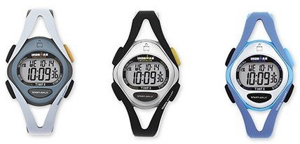 Timex 50-lap Ironman Sleek - Midsize