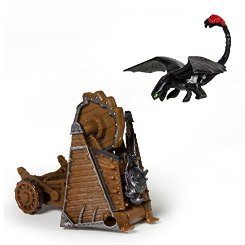 DreamWorks Dragons, How To Train Your Dragon 2 Battle Pack - Toothless