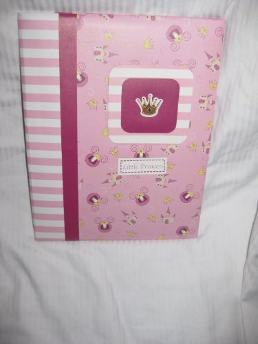 Baby Books Baby Girl Memory Record Book Baby Gear Book Baby Girl Gifts Pink
