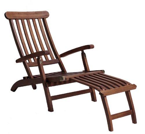 Deckchair Akazienholz, geölt online bestellen