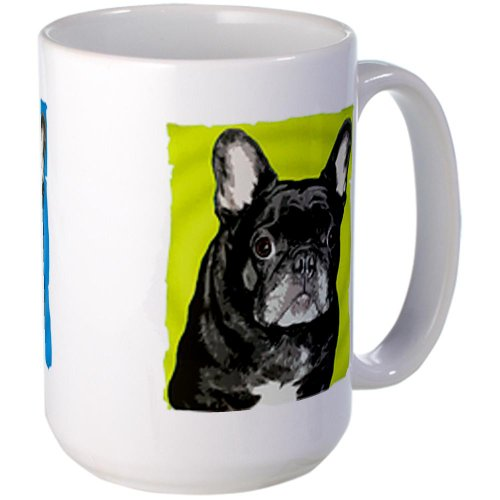 French Bulldog Large Mug By Cafepress
