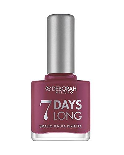 Deborah Milano Smalto, 7 Days Long N.831