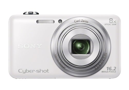 Sony Digital Camera With Built In WiFi