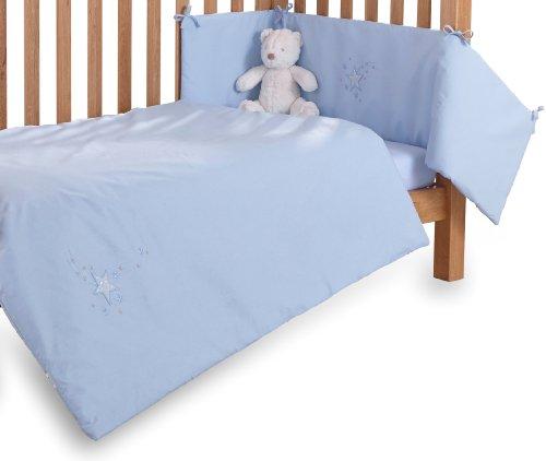 clair-de-lune-starburst-cot-cot-bed-quilt-and-bumper-set-2-pieces-blue