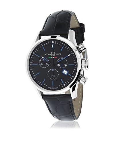 Officina del Tempo Reloj de cuarzo Man Business Crono 5030D 42 mm