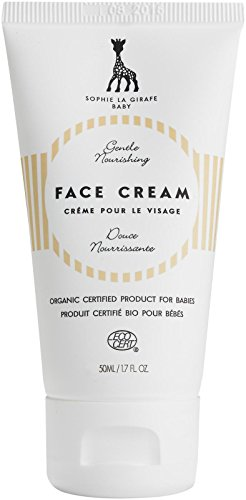Sophie La Girafe Face Cream - 1.7 oz - 1