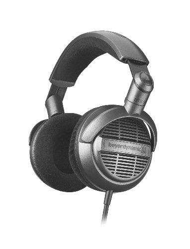 Beyerdynamic DTX910 Headphones