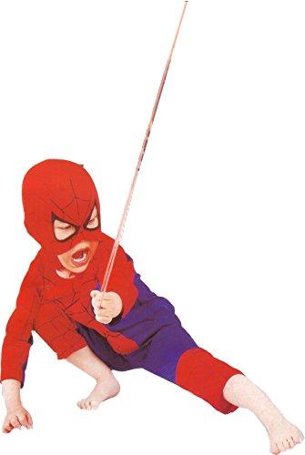 Fun Play Spiderman Costume 6-8 Years Size L