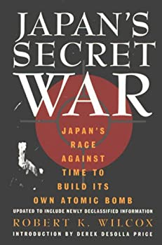 "Cover of ""Japan's Secret War: Japan's Rac..."